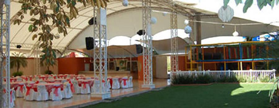 Salón de Eventos Maluma´s