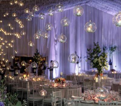 Mario Rivera Wedding Planner