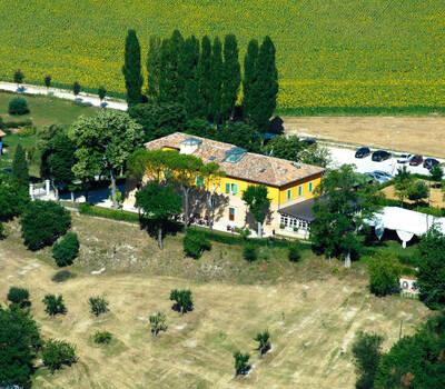 Villa Fornari