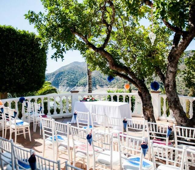 Fiestasol Wedding Planner