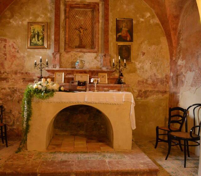 La Cappella della Masseria