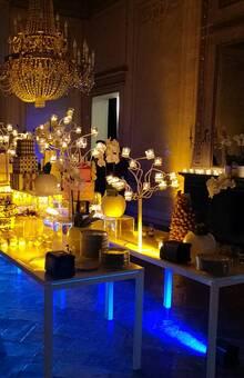 LIGHT DESIGN-Villa Gaia