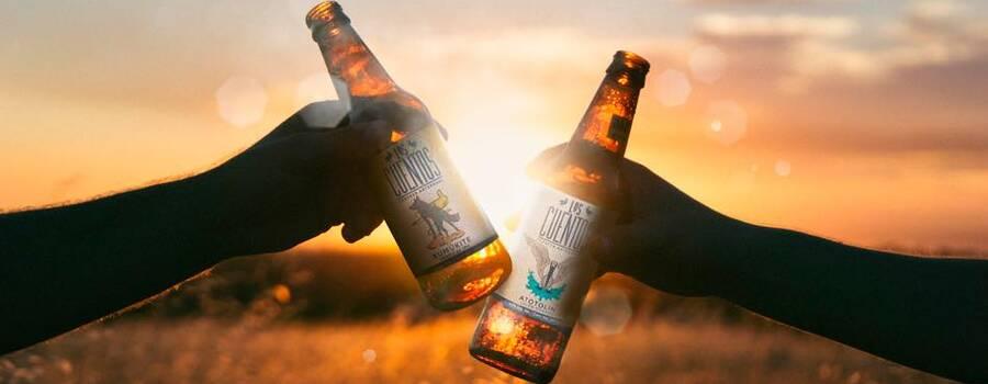 Cervecería Los Cuentos