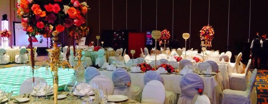 Andrea Weddings & Events