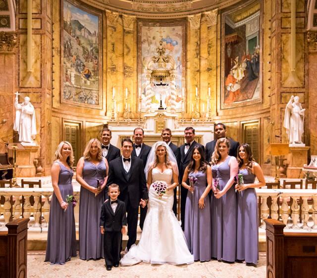 Best New York Wedding Photographer in New York