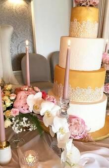 Filipa Alves - Wedding Planner