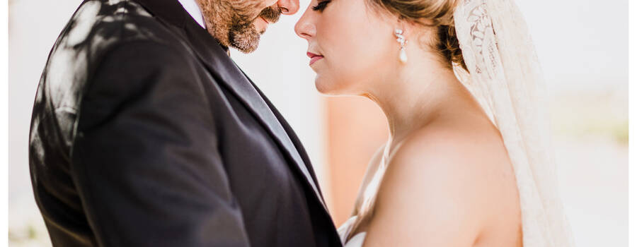 Esteban Araujo - Wedding Photographer