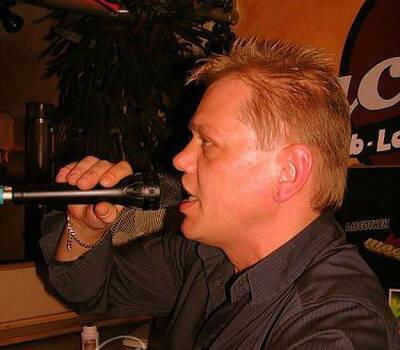 Beispiel: DJ Roland, Foto:DJ Roland.