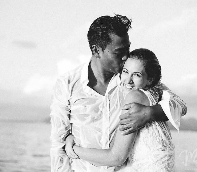 2A WEDDING - Île Maurice (Oct.2017)