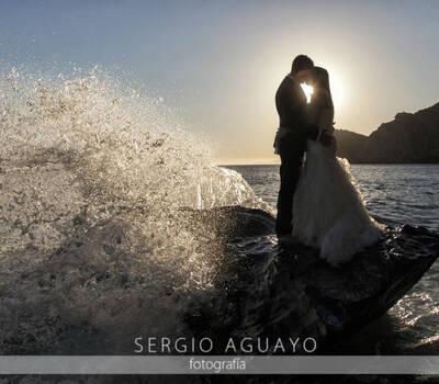 Sergio Aguayo Fotografía