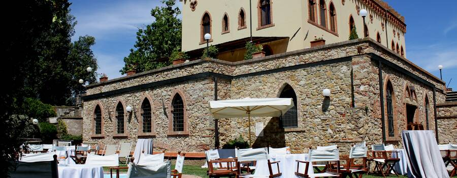 Villa Ricrio
