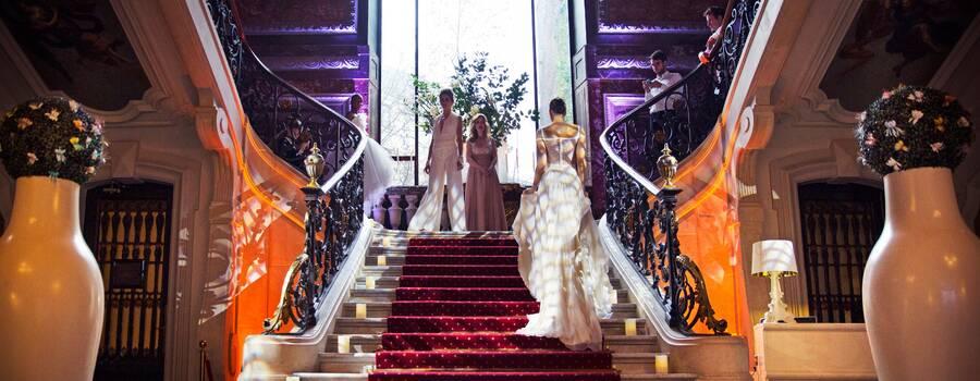 les Rencontres des Mariages de Colleen 2017