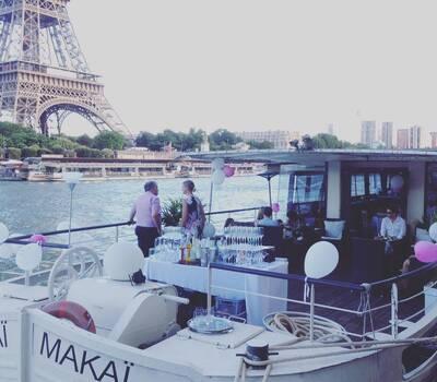 Bateau Mon Paris