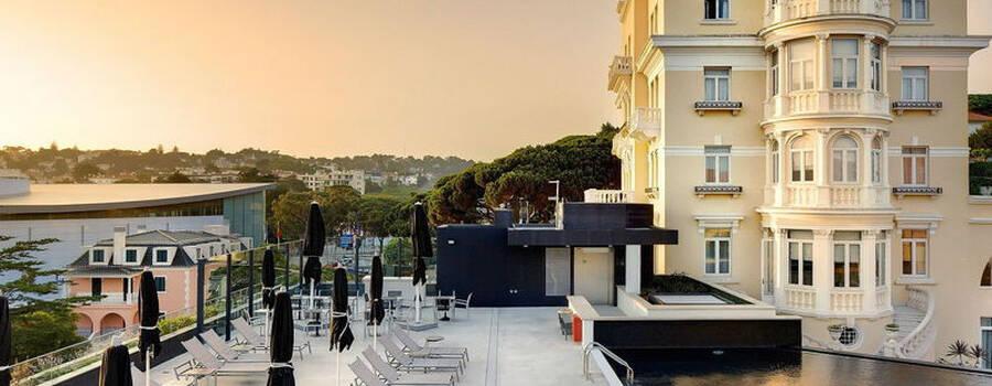 Hotel Inglaterra Estoril Charme & Boutique