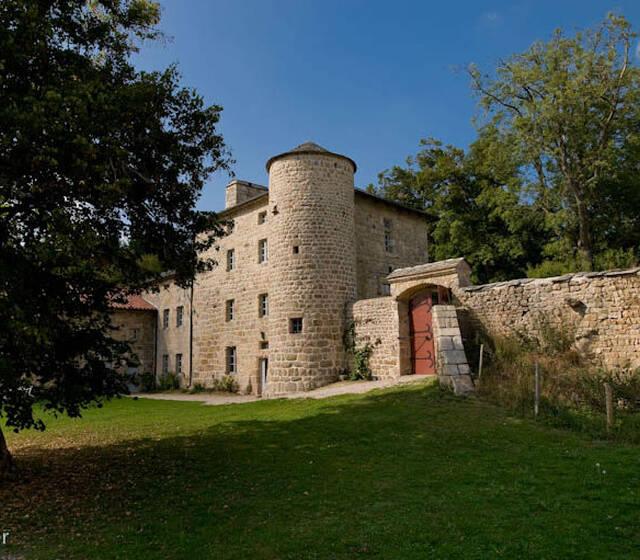 Château de Marcoux