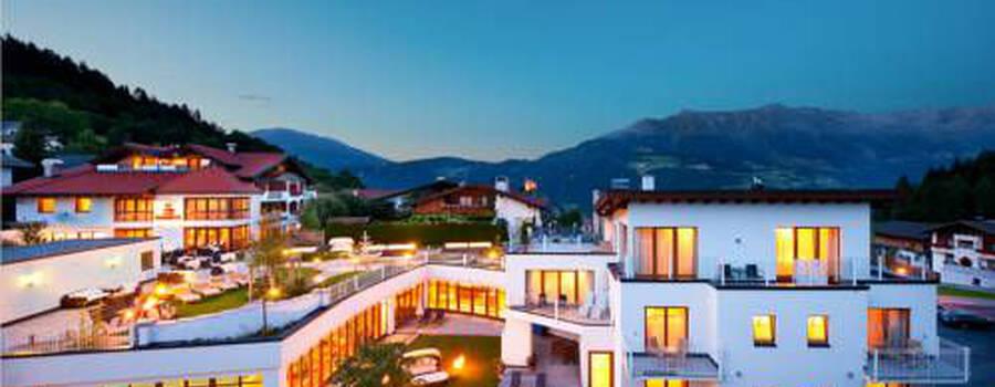 Beispiel: Außenansicht, Foto: Hotel Goies.