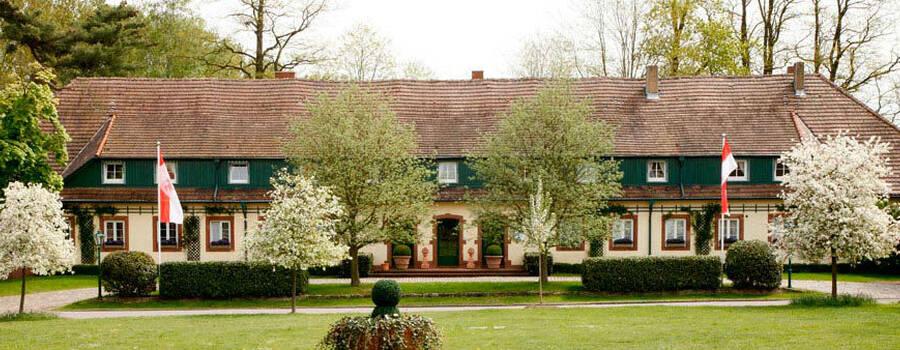 Beispiel: Außenansicht, Foto: Romantik Hotel Linslerhof.