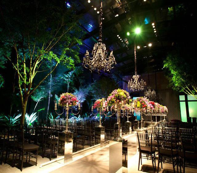 My Gorgeous Wedding Produções & Eventos