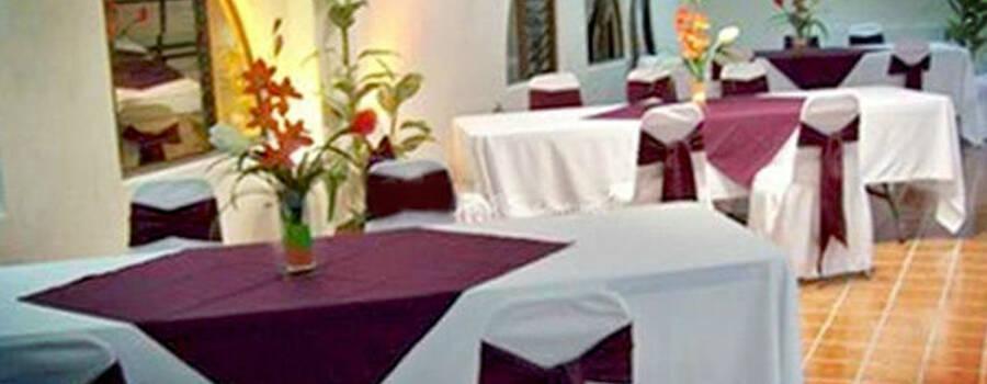 Salón de Eventos Capri en Guadalajara Jalisco