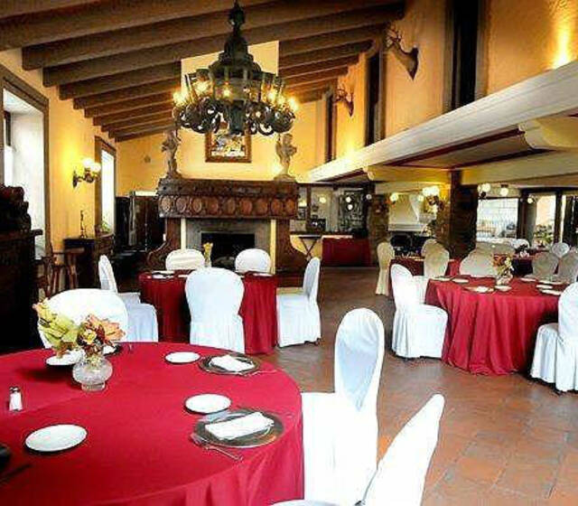 Hacienda del Molino en Puebla