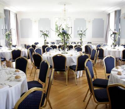 Notre salle de Gala