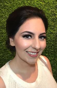 Norah Acosta MakeUp