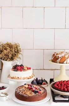 Conrad's Bakery