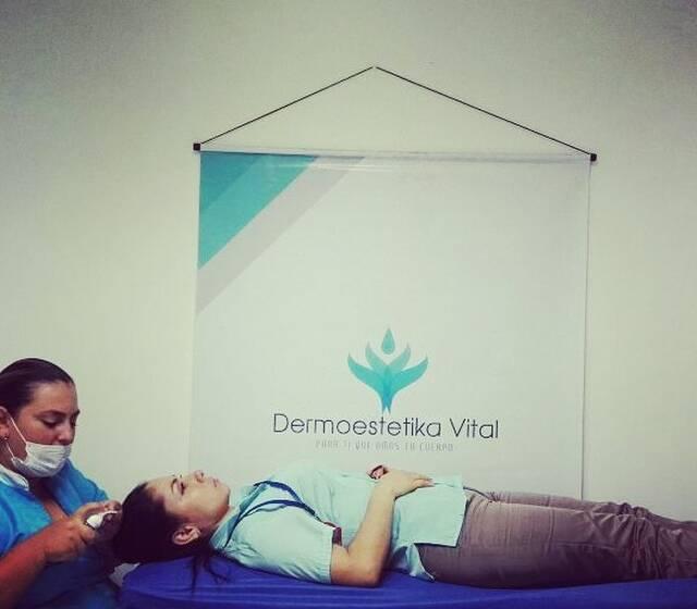 Dermoestetika Vital