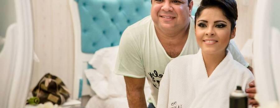 Mariano Mello Hair & Make-up