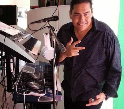 Pilo y sus teclados