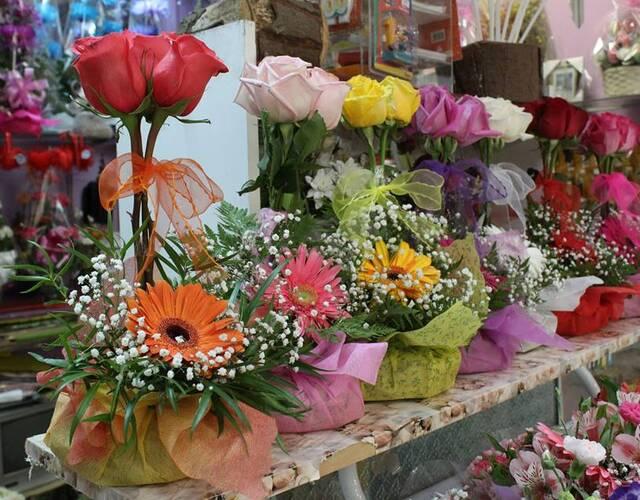 Florería Marlen La Serena Opiniones Fotos Y Teléfono