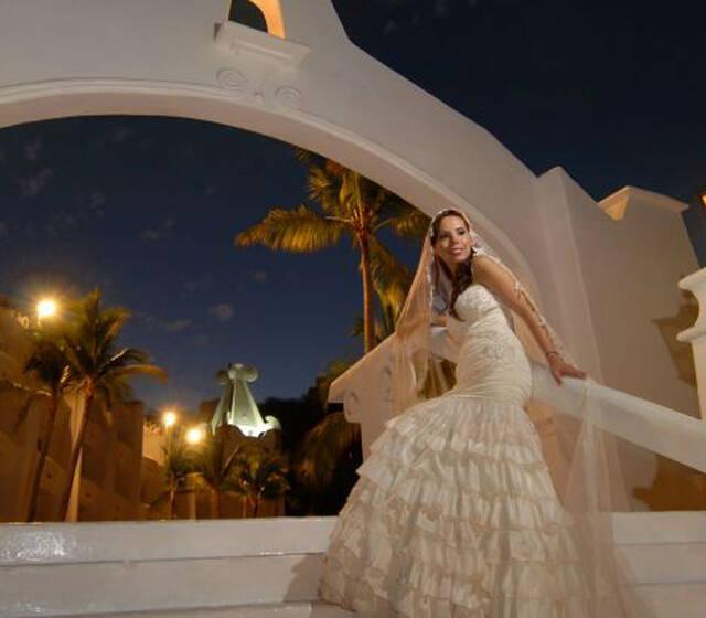 Hotel para bodas - Foto Las Hadas Manzanillo