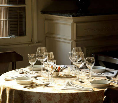 Lorita Restaurante