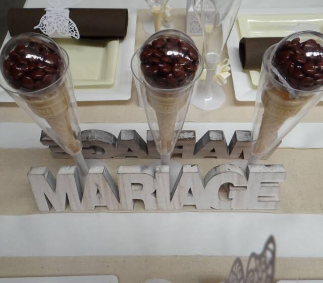 Mariage Le Géant de la Fête