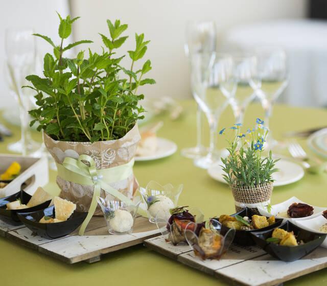 Gran Galà Catering & Banqueting Parma