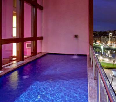 Hotel Meliá Bilbao