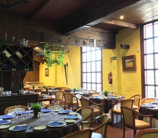 Restaurante Rosaura