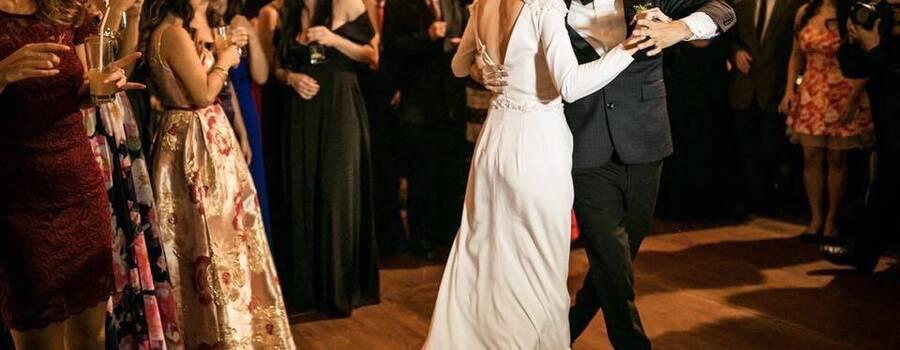 Kunda show coreográfico - Baile novios