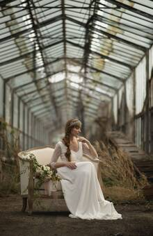 Dress: Luise