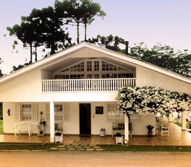 Chacara Aburá