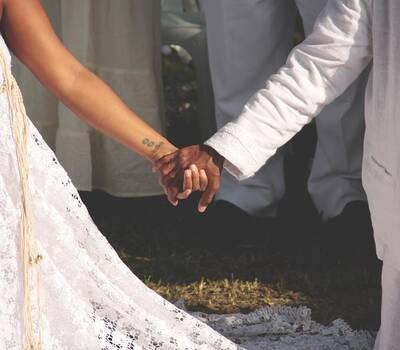Igbeyawo Casamentos Afro