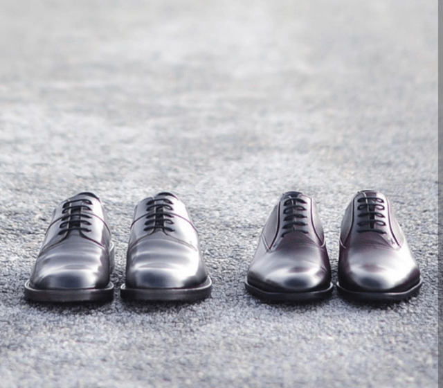 Exceed Shoe Thinkers