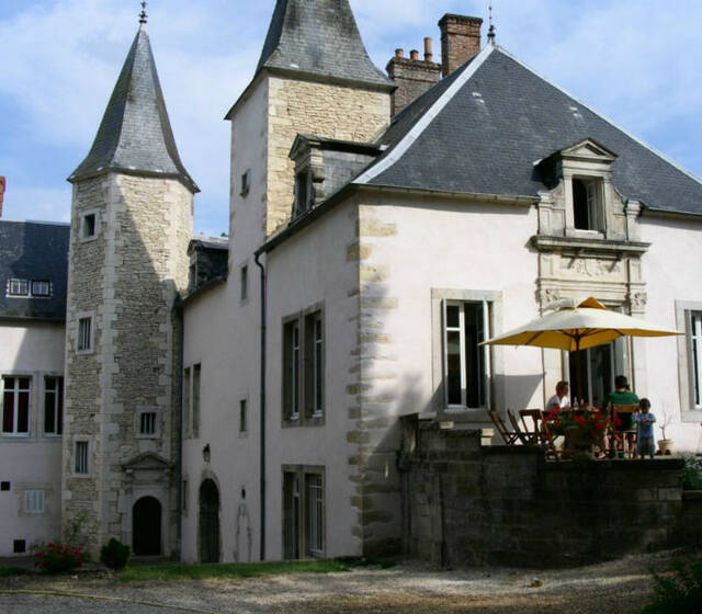 Château de Melin