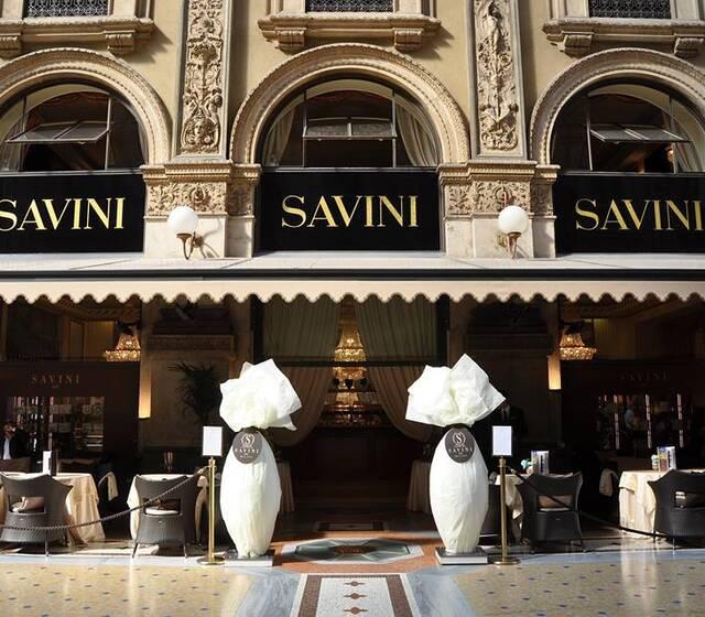 Savini Milano
