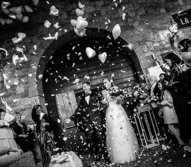 Matrimonio Villa Baiana Franciacorta
