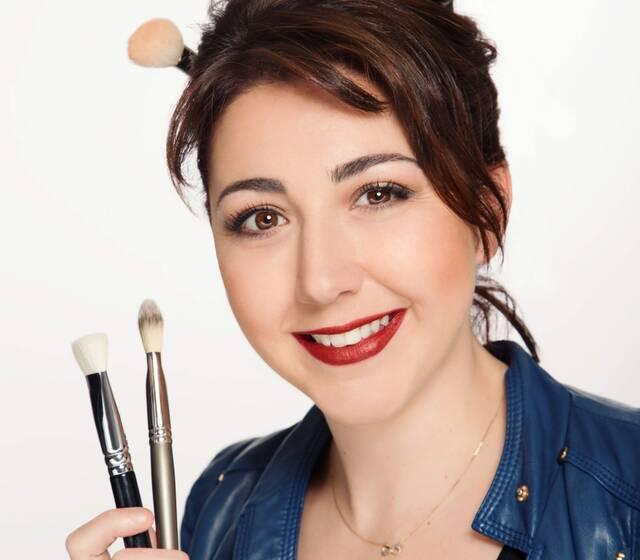 Maquilleuse Professionnelle Maquillage Mariée Var