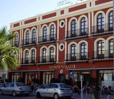 Restaurante Manolo Mayo