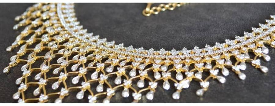 Mangalore Jewels
