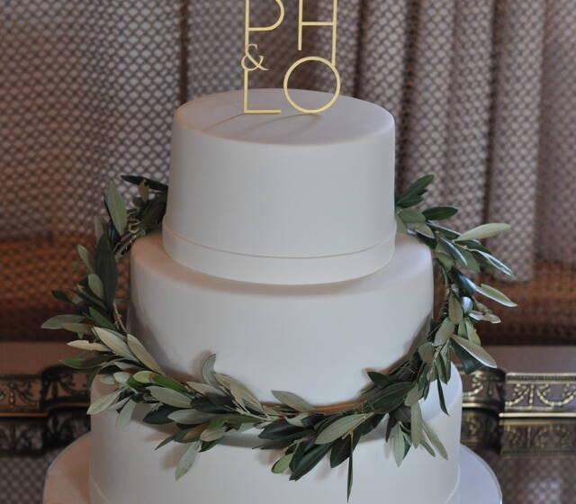 Casamento de PH e Lo