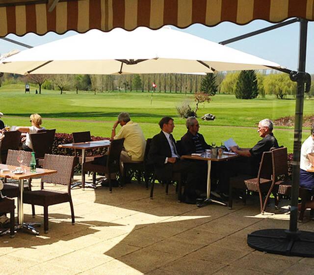 Golf Club de la Vaucouleurs